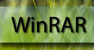 Logiciel WinRAR