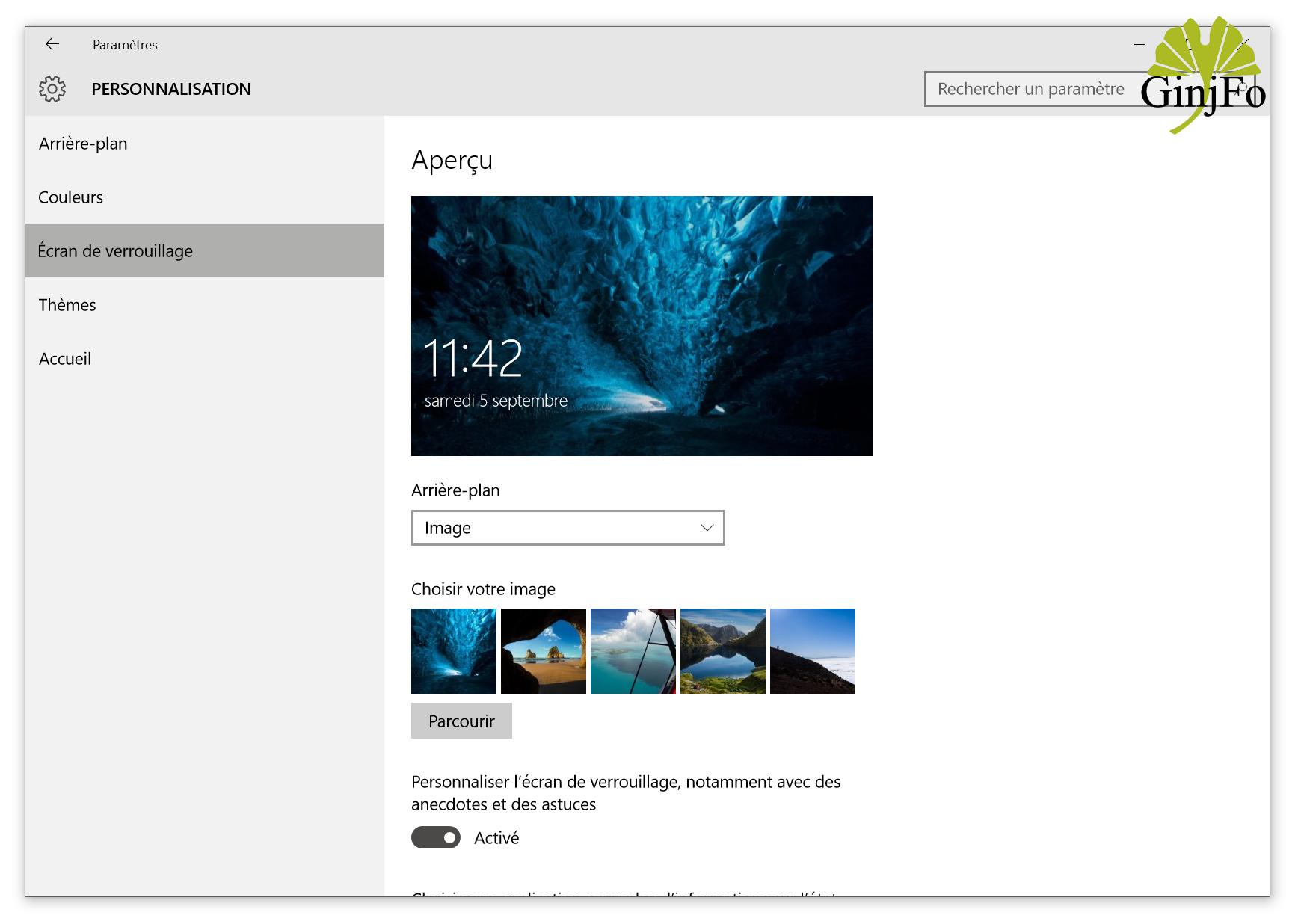 Windows 10 Est Lent Plusieurs Solutions Ginjfo