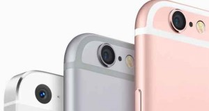 Smartphone iPhone 6s d'Apple