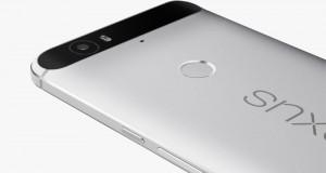 Smartphone Nexus 6P
