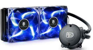 Watercooling AIO Maelstrom 240T