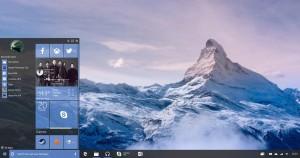 Windows RedStone - Concept Design