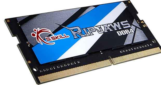 Ripjaws DDR4 SO-DIMM