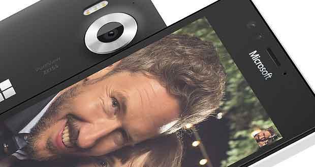 Smartphone Lumia 950