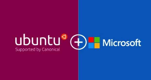 Microsoft - Canonical