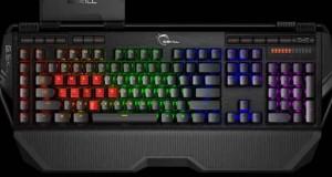 Clavier gaming G.Skill Ripjaws KM780 RGB