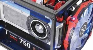 Boitier Mini-ITX Suppressor F1 de Thermaltake
