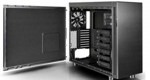 Boitier Suppressor F51 de Thermaltake