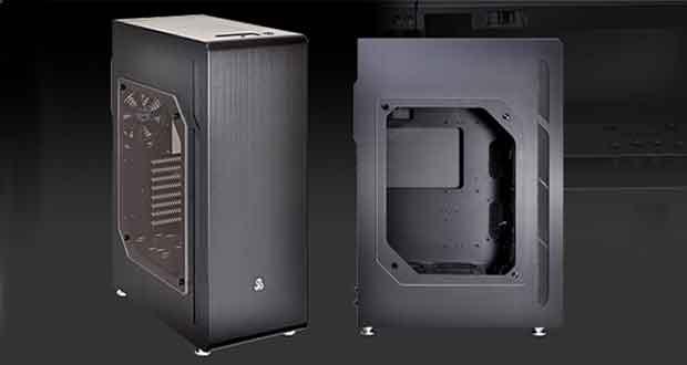Boitier Lian Li PC-X510