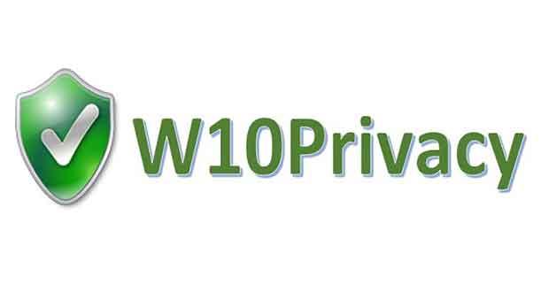 W10Privacy