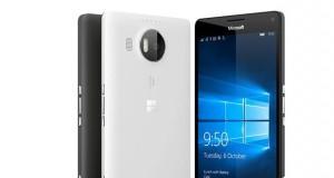 Lumia 950 - Lumia 950 XL
