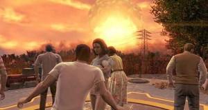 Fallout 4 Capture d'écran