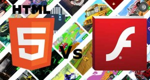 HTML 5 Vs Flash