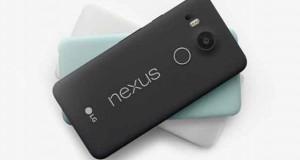 Smartphone Google Nexus 5x