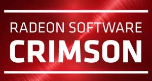 Radeon Software Crimson