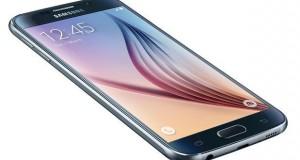 Galaxy S6 32Go - version noire
