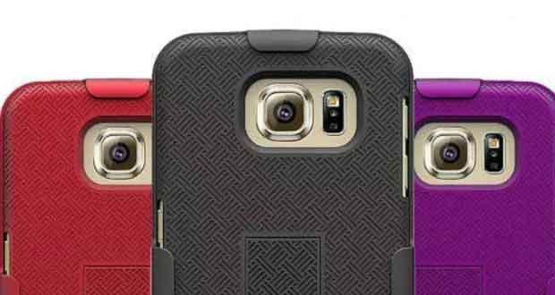 Galaxy S7- coque de protection