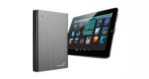 disque dur externe Seagate Wireless Plus 2,5 pouces de 1 To