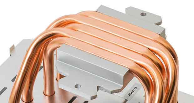 Ventirad Thermalright Macho Direct