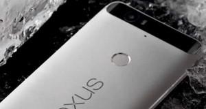 Smartphone Nexus 6P 32 Go
