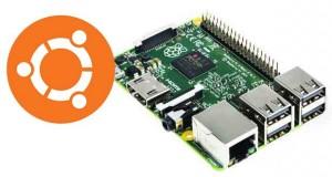 Raspberry Pi 2 et Ubuntu
