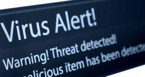 Virus alerte