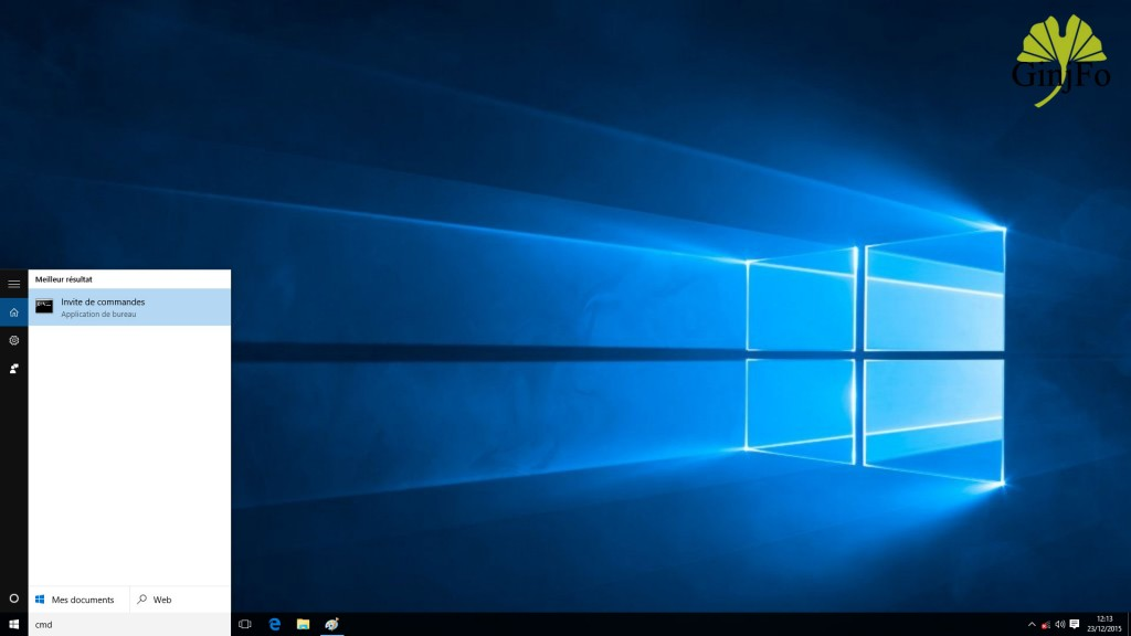 Windows 10 v1511 - Mise à niveau vers la version Pro
