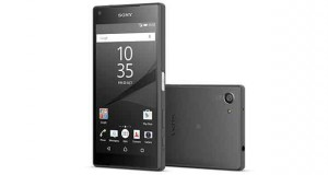 smarphone Sony XPERIA Z5 Compact 32 Go