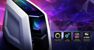 PC Gaming Revolt 2