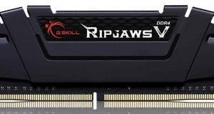 Kit Ripjaws V DDR4-3200MHz 128GB (16GBx8)