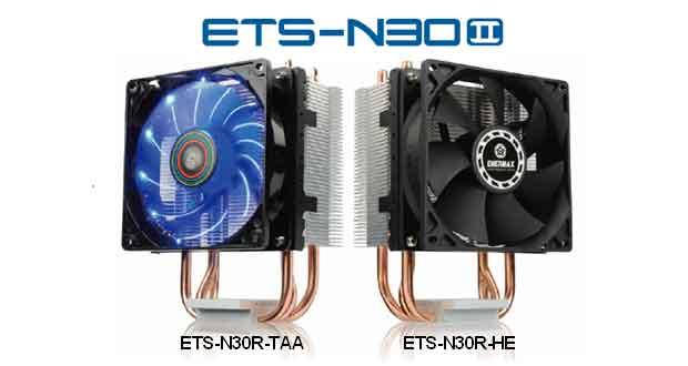 Ventirad Enermax ETS-N30 II