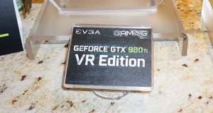 GTX 980 Ti VR Edition - Photo TechPowerup
