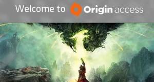 Origin Acess