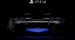 Console de jeu PlayStation 4 de Sony