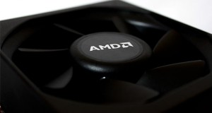 Ventirad Wraith d'AMD