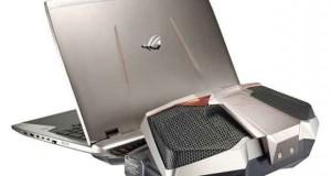 Soldes PC Gaming ROG d'Asus
