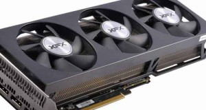 Carte graphique XFX Radeon R9 Fury 4TF9