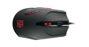 Souris Thermaltake Tt eSPORTS BLACK V2