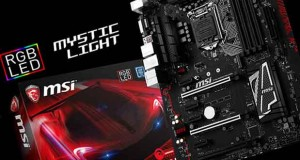 Carte mère MSI Z170A Gaming Pro Carbon
