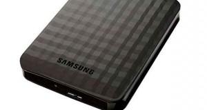 Samsung STSHXM401TCB