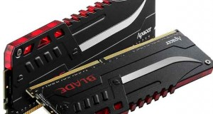 DDR4 Blade Fire d'Apacer