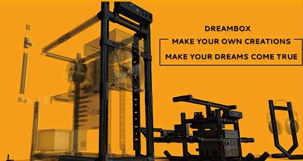 Dream Box DIY-Kit
