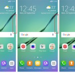 Galaxy S6 Edge - Android 6.0 Marshmallow , les améliorations