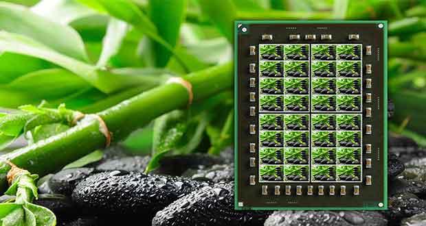 Opteron ZEN d'AMD