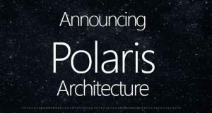 Architecture GPU Polaris d'AMD