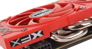 Carte graphique XFX R9 380 Crimson Edition