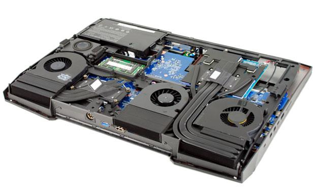 Laptop Eurocom Sky X9