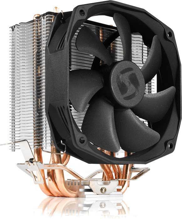 Ventirad Spartan 3 Pro
