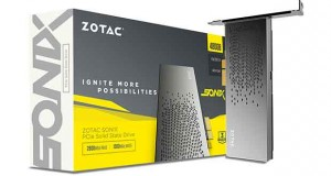 SONIX 480GB SSD PCIe