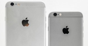 Smartphone iPhone d'Apple